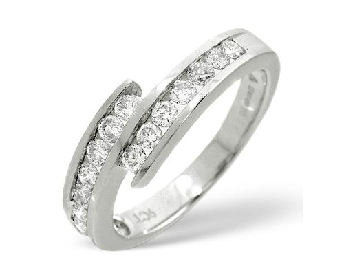 Cross-Over Rings