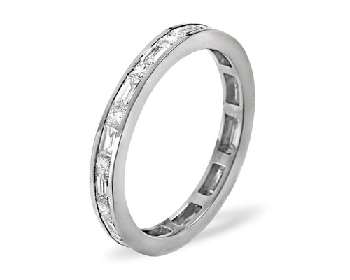 Abigail Eternity Rings
