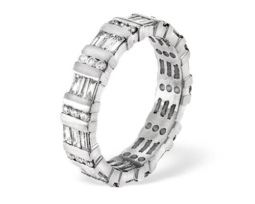 Mia Eternity Rings
