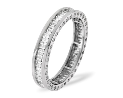 Skye Eternity Rings