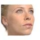 Tanzanite 1.02CT And Diamond 9K White Gold Earrings - image 3
