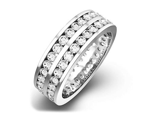 Lucy Eternity Rings