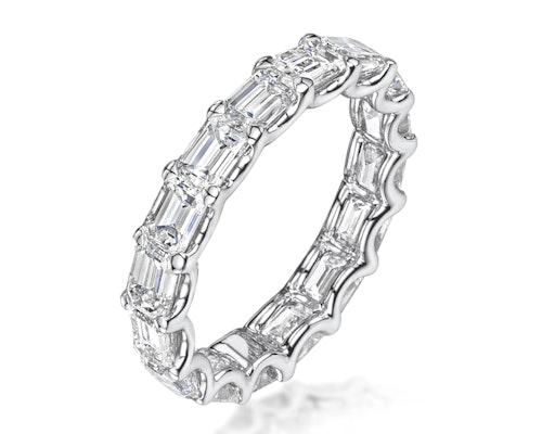 Sofia Eternity Rings