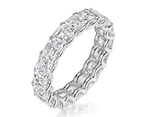 Elisa Eternity Rings