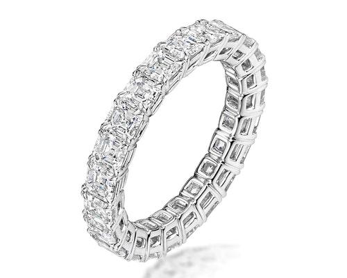 Elena Eternity Rings