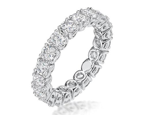 Sienna Eternity Rings