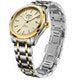 Rotary Les Originales Legacy Automatic Swiss Gents Watch - image 2