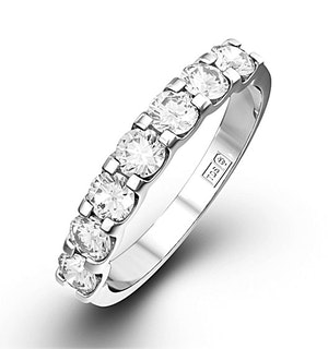 Chloe Half Eternity Rings