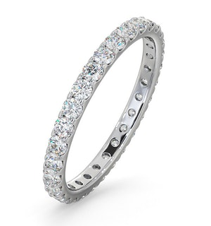 Erin Eternity Rings