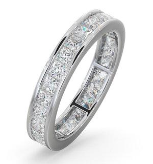 Lauren Eternity Rings