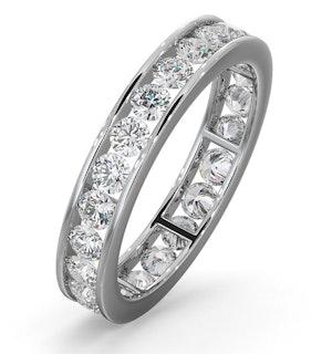 Rae Eternity Rings