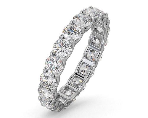 Chloe Eternity Rings