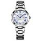 Rotary Les Originales Lucerne Silver White Swiss Ladies Quartz Watch - image 1