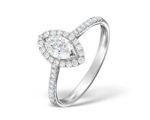 Ella Marquise Engagement Rings