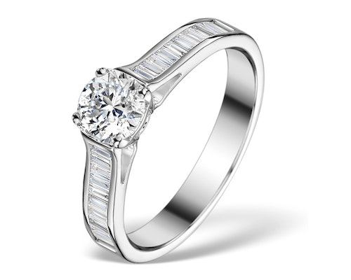Coco Engagement Rings