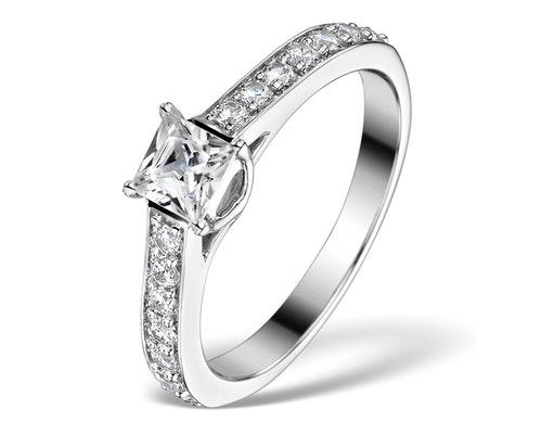 Seraphina Engagement Rings