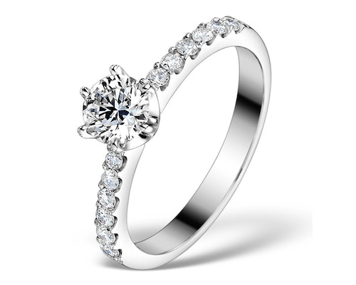 Talia Engagement Rings