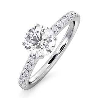 Natalia Engagement Rings
