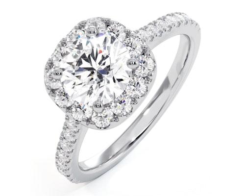 Elizabeth Engagement Rings
