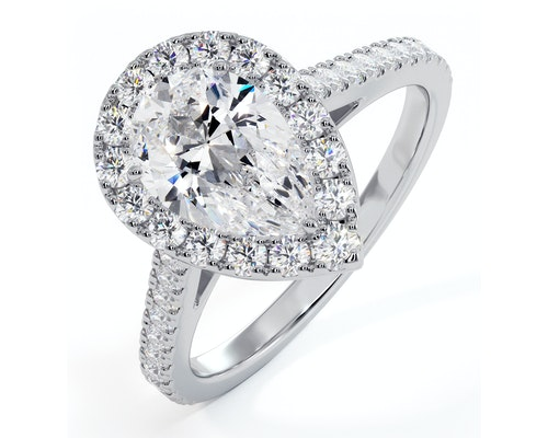 Diana Engagement Rings