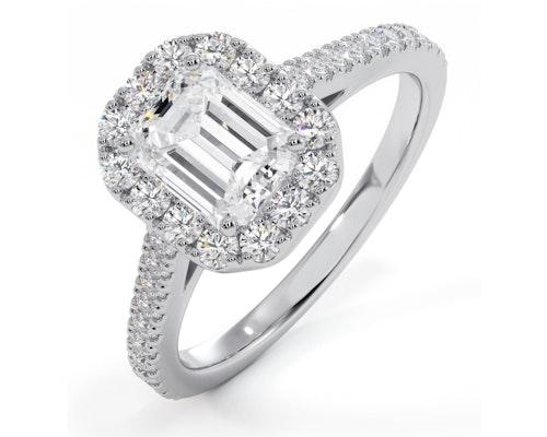 Annabelle Engagement Rings
