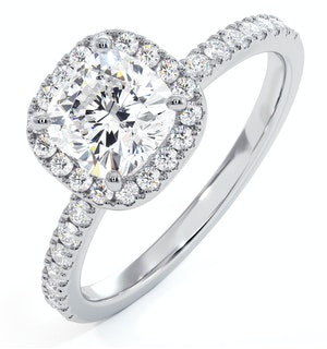 Beatrice Engagement Rings