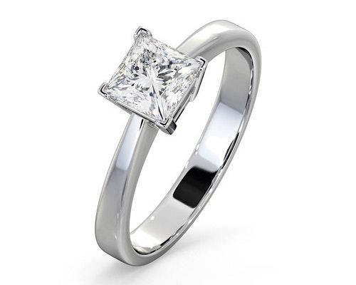 Lauren Engagement Rings