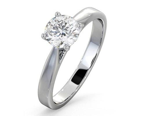 Petra Engagement Rings