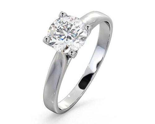 Grace Engagement Rings