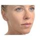 Pink Sapphire 6 X 4mm and Diamond 9K Yellow Gold Earrings B3696 - image 2